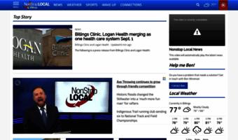 Kulr8 com ▷ Observe Kulr 8 News   Kulr8 com   Montana Right Now