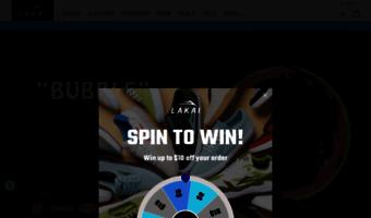 ▷ Observe Lakai News | Lakai Limited Footwear