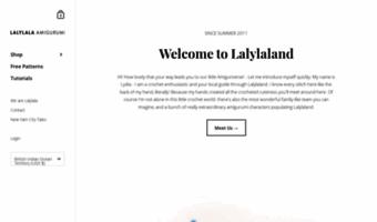 Lalylala Crochet Pattern Bee Amigurumi Honey Bumble Bee Poppy | Etsy | 200x340