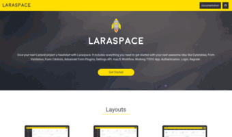 laraspace.in