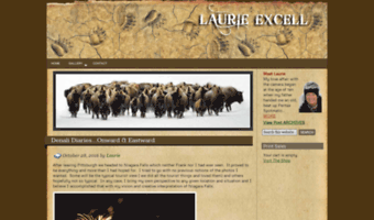 laurieexcell.com