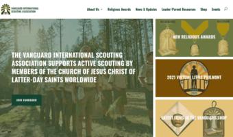 Ldsbsa org ▷ Observe LDS BSA News   LDS-BSA Relationships