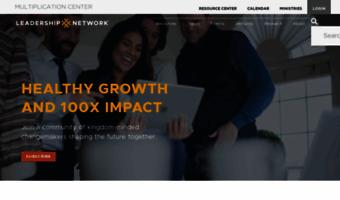 Leadnet org ▷ Observe Leadnet News | Leadership Network