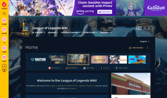 Leagueoflegends Wikia Com Observe League Of Legends Wikia