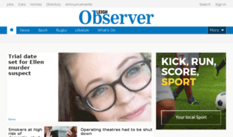 leighobserver.co.uk
