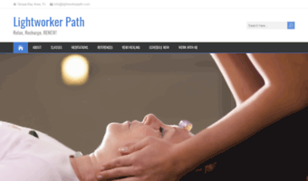 lightworkerpath.com