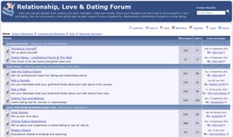 migliore posizione basata app dating