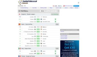 Football Betting Data Free - image 10