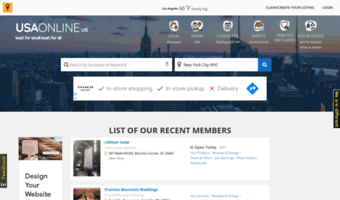Local usaonline us ▷ Observe Local USA Online News   USA