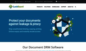 Locklizard com ▷ Observe Locklizard News | Document Security & DRM