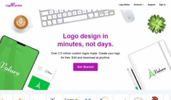 logogarden com observe logo garden news logo design create a