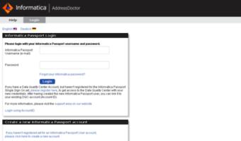 Lookup addressdoctor com ▷ Observe Lookup Addressdoctor