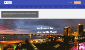 Louisville dating website