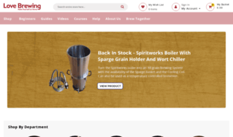 lovebrewing.co.uk