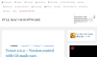 Macos-app com ▷ Observe Macos App News | Macos-app com [14]