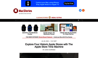 macstories.net