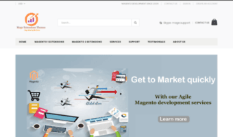 mage-extensions-themes.com