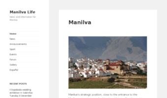 Manilva life forum