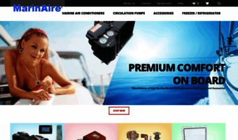 Marinaire com ▷ Observe Marin Air E News   Manufacturer of