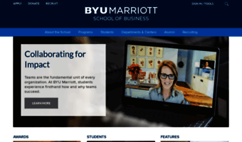 marriottschool.byu.edu