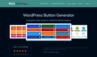 Maxbuttons com ▷ Observe Max Buttons News | WordPress
