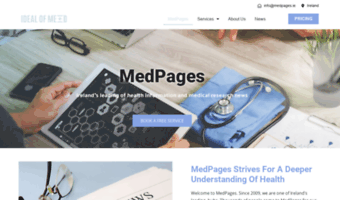 medpages.ie