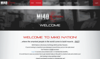 mi40nation com observe mi40 nation news welcome mi40 nation