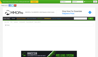 Mmopro org ▷ Observe MMO Pro News | Free MMORPG and MMO Games