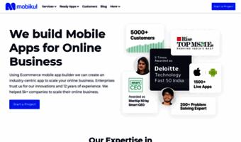 Mobikul com ▷ Observe Mobikul News | Open Code Mobile