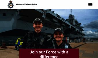Mod Police Recruitment >> Mod Police Uk Observe Mod News Ministry Of Defence