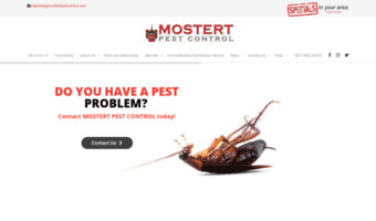 mostertpestcontrol.co.za