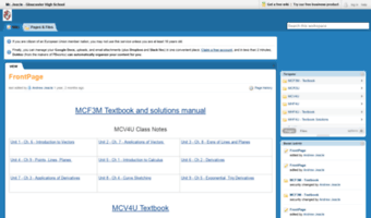 Mrjeacle pbworks com ▷ Observe Mr Jeacle Pbworks News | Mr  Jeacle