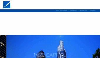 Msdcapital com ▷ Observe MSD Capital News   MSD Capital