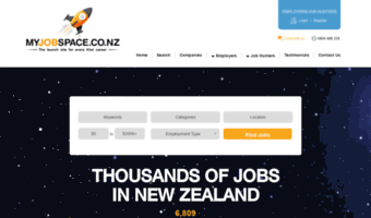 myjobspace.co.nz