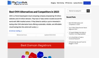 Mytipshub com ▷ Observe My Tips Hub News | MyTipsHub