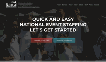 nationaleventstaffing.com