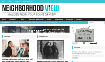 neighborhoodview.org