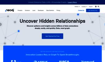 Neo4j com ▷ Observe Neo4j News | Neo4j Graph Platform – The