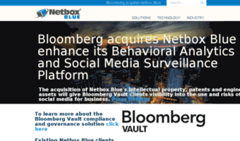 Netboxblue com ▷ Observe Netbox Blue News   Netbox Blue