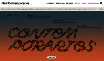 newcontemporaries.org.uk
