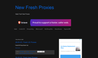 newfreshproxies-24.blogspot.ca
