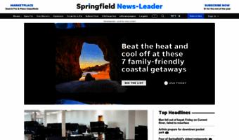News-leader com ▷ Observe News Leader News | Springfield