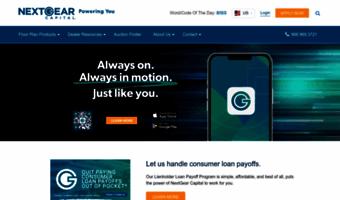 Nextgearcapital Com Observe Next Gear Capital News Nextgear