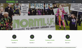 norml-uk.org