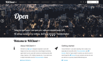 Nsclient org ▷ Observe NSClient News | Welcome to NSClient
