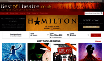 official-theatre.co.uk