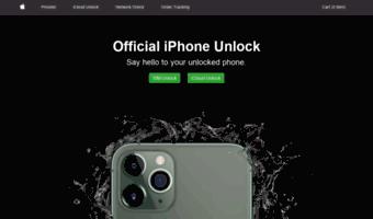 Officialiphoneunlock us ▷ Observe Official IPhone Unlock News
