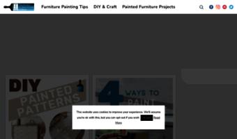Paintedfurnitureideas Com Observe Painted Furniture Ideas News Tips Tutorials