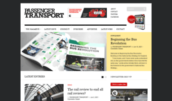 passengertransport.co.uk