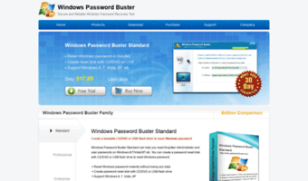 password-buster.com